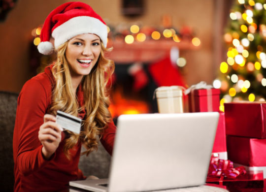 Christmas-credit-card-payments