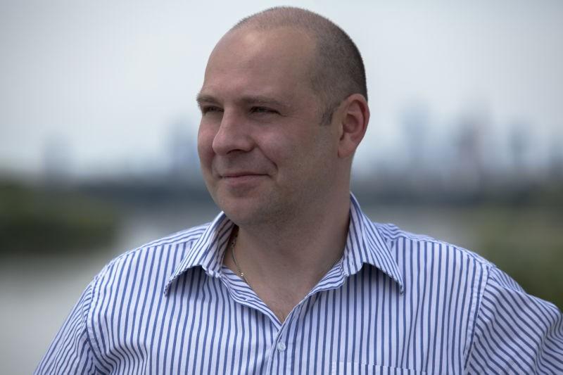selectivv Data Tank Marcin Augustyniak