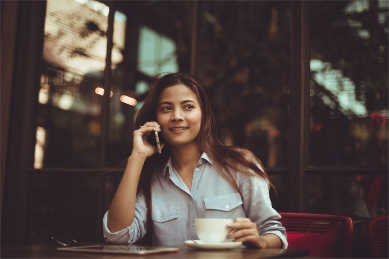 Reklama mobilna - promocja lokalnego biznesu