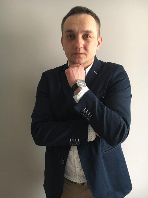 Piotr Kozicki - Business Development Managera