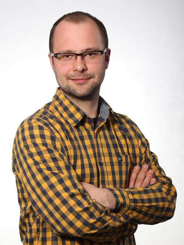 Paweł Przybysz - Business Development Managera
