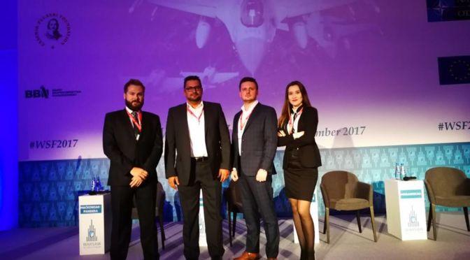 WSF 2017 - Nowe technologie i bezpieczeństwo - 3