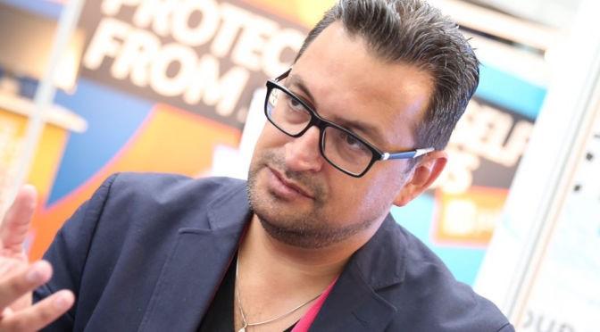 Avi Magid - co-CEO