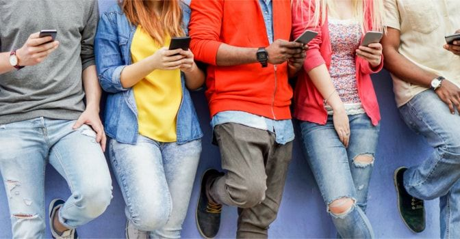 Omnichannel mobile marketing
