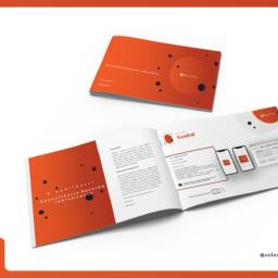 Selectivv booklet specyfikacje banerów reklamowych wizualizacja specyfikacji